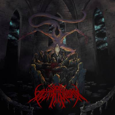 Abyssal Ascendant - Chronicles of the Doomed Worlds - Part II. Deacons of Abhorrence