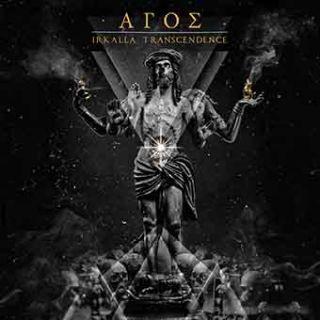 Agos - Irkalla Transcendence