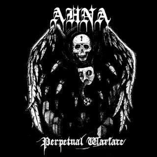 Ahna - Perpetual Warfare