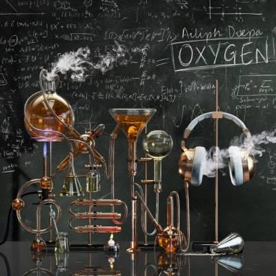 Ailiph Doepa - Oxygen