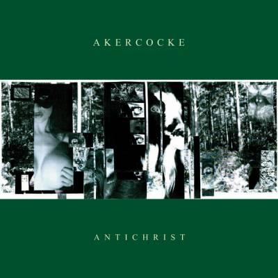 Akercocke - Antichrist (chronique)