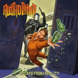 Alcoholator - Escape from Reality