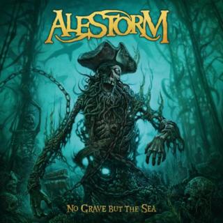 Alestorm - No Grave But the Sea (chronique)