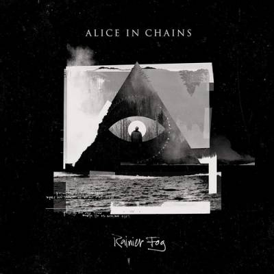 Alice In Chains - Rainier Fog (chronique)