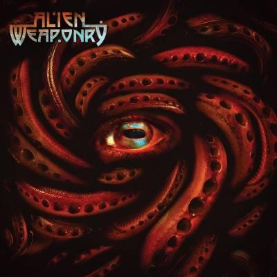 Alien Weaponry - Tangaroa (chronique)