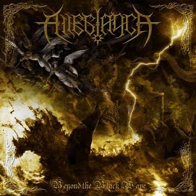 Allegiance - Beyond the Black Wave (chronique)