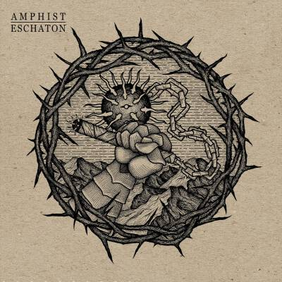 Amphist - Eschaton