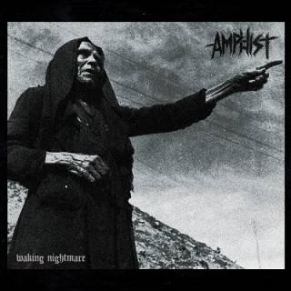 Amphist - Waking Nightmare