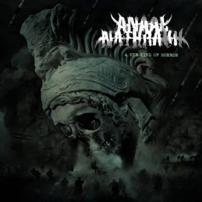 Anaal Nathrakh - A New Kind Of Horror (chronique)
