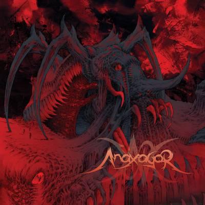 Anaxagor - Anaxagor