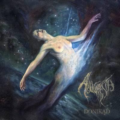 Angrrsth - Donikąd (Chronique)