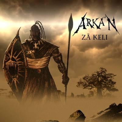 Arka'n - Zã Keli