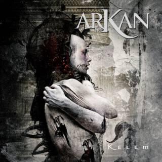 Arkan - Kelem (chronique)
