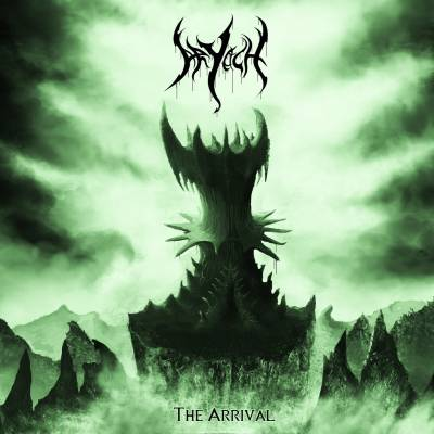 Aryoch - The Arrival (Chronique)