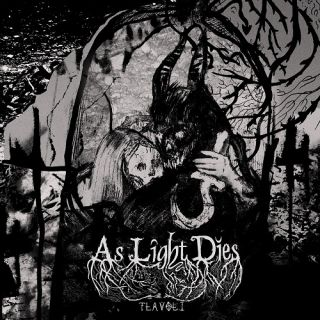As Light Dies - The Love Album - Volume I