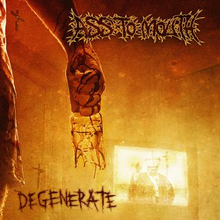 Ass To Mouth - Degenerate (chronique)