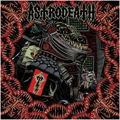 Astrodeath - Astrodeath