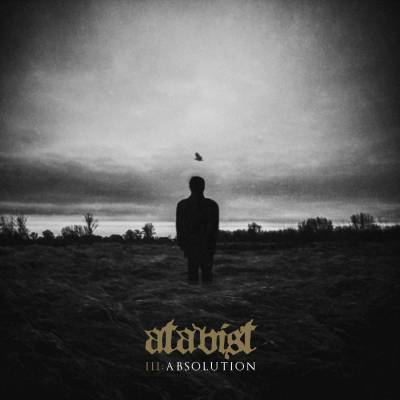Atavist - III - Absolution (Chronique)