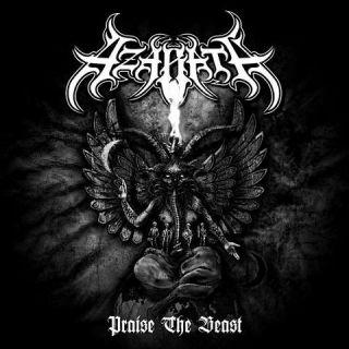 Azarath - Praise The Beast