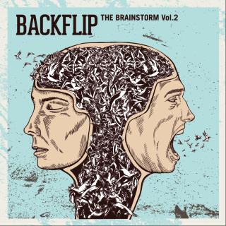 Backflip - The Brainstorm vol.2