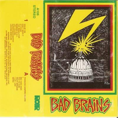 Bad Brains - Bad Brains (chronique)