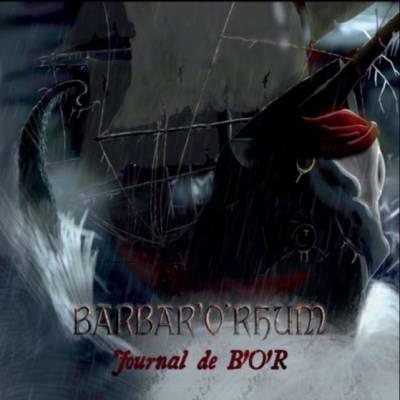 Barbar'o'rhum - Journal de B'O'R