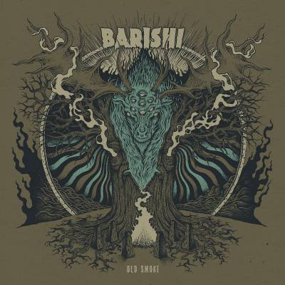 Barishi - Old Smoke (chronique)