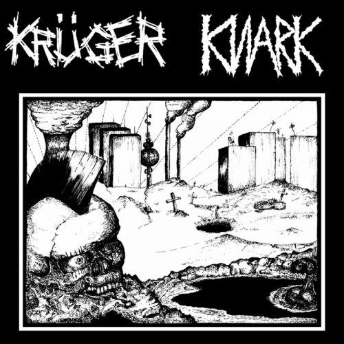 chronique Krüger + Knark - Split