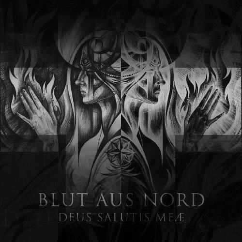 chronique Blut Aus Nord - Deus Salutis Meæ