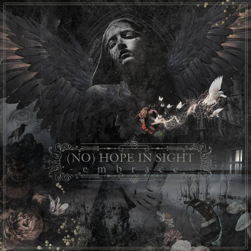chronique (no) Hope In Sight - Embrace
