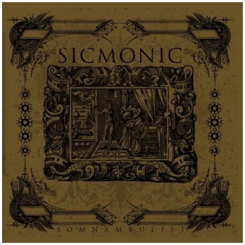 chronique (sic)monic - Somnambulist