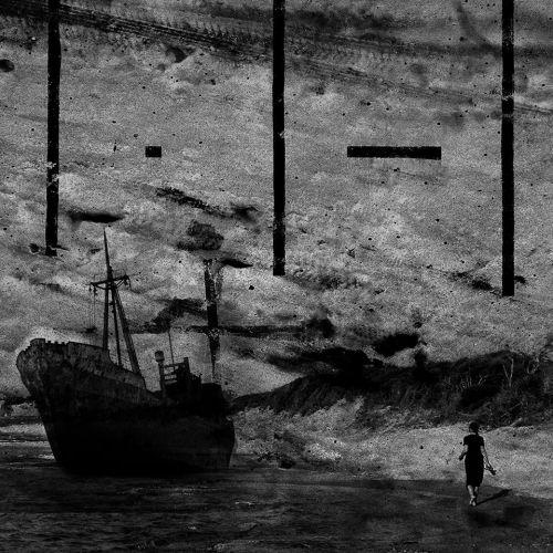 chronique .- (eaux Saines) - self-titled