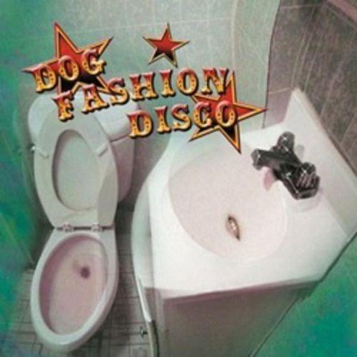 chronique Dog Fashion Disco - Committed to a Bright Future