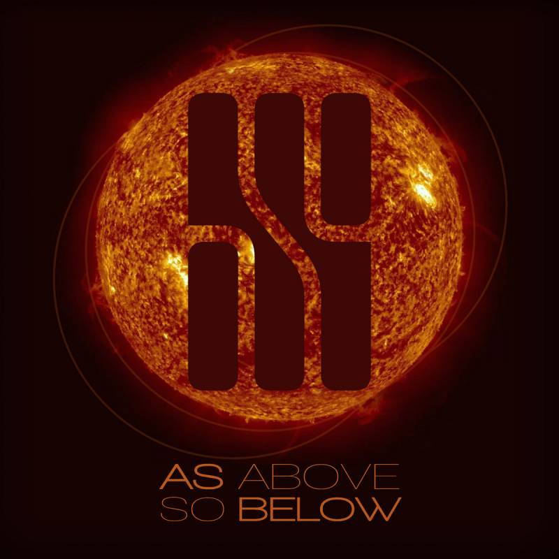 chronique 6s9 - As Above So Below