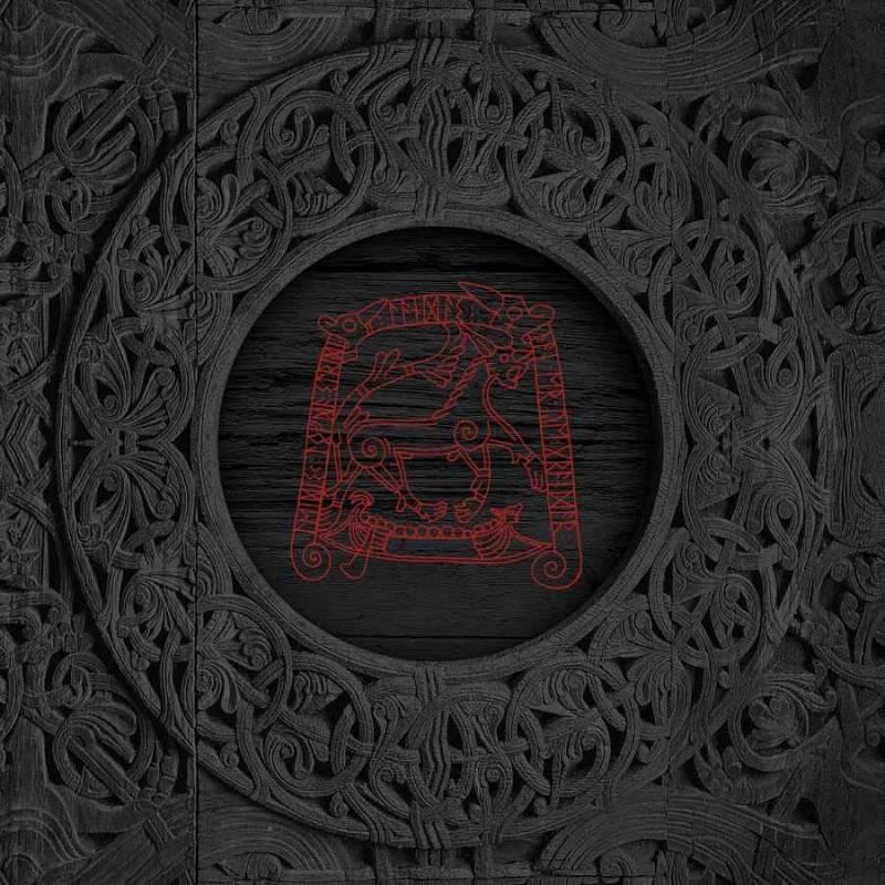 chronique Árstíðir Lífsins - Saga á tveim tungum II: Eigi fjǫll né firðir