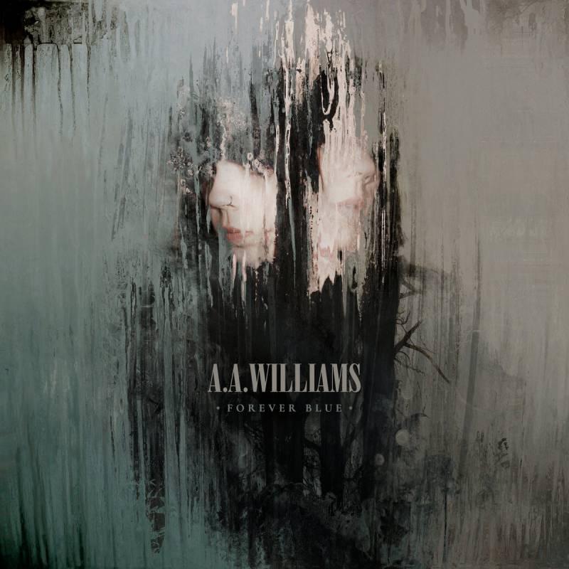 chronique A.a Williams - Forever Blue
