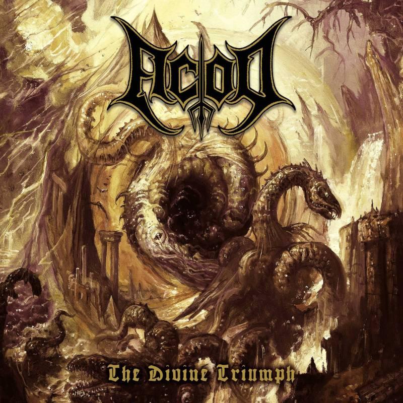 chronique A.c.o.d - The Divine Triumph