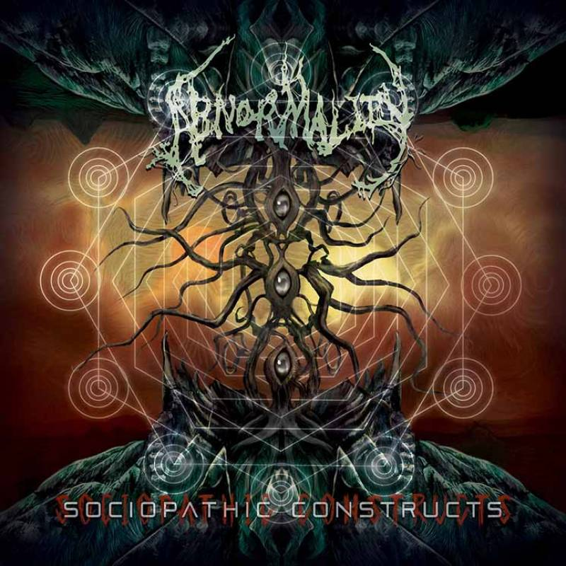chronique Abnormality - Sociopathic Constructs