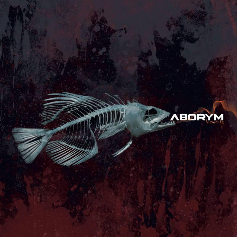 chronique Aborym - Hostile