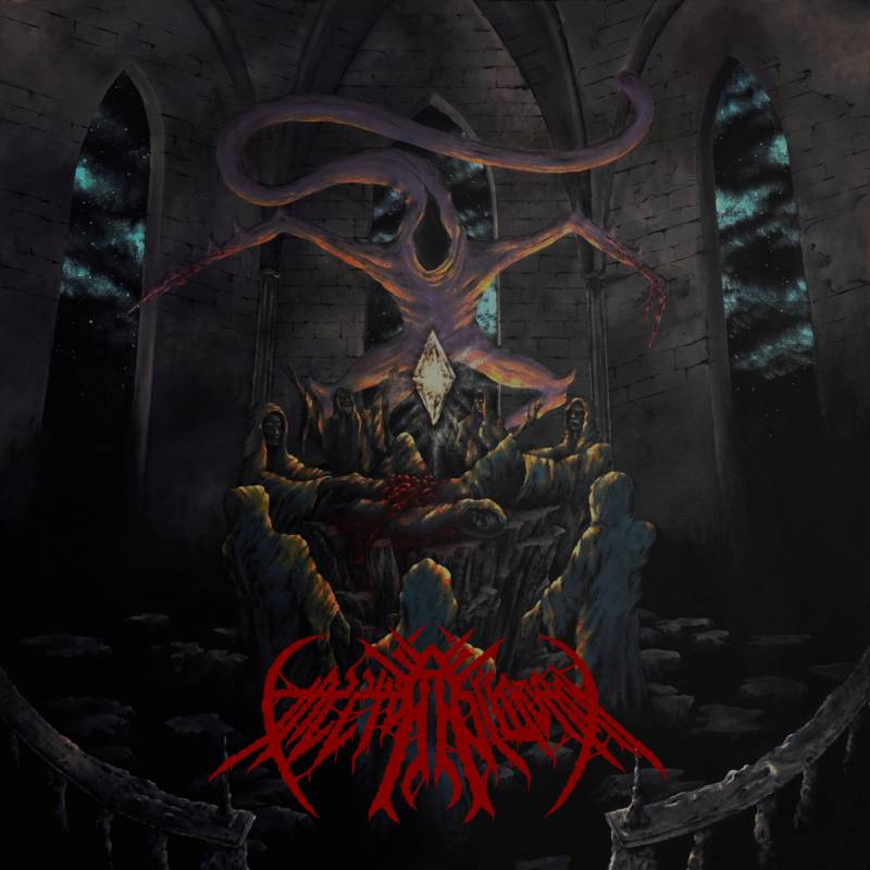 chronique Abyssal Ascendant - Chronicles of the Doomed Worlds - Part II. Deacons of Abhorrence