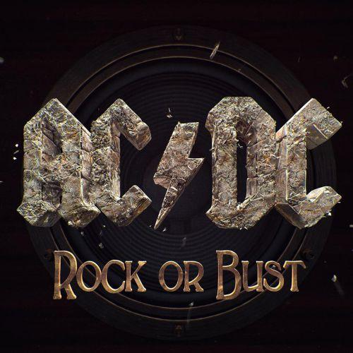 chronique Ac/dc - Rock or bust
