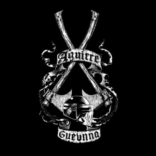 chronique Aguirre + Guevnna - Split