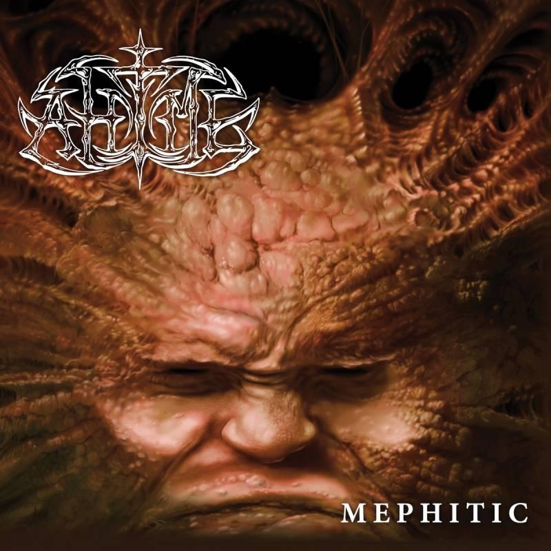 chronique Ahtme - Mephitic