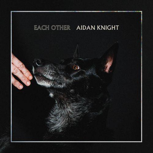 chronique Aidan Knight - Each other