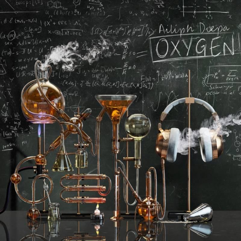 chronique Ailiph Doepa - Oxygen