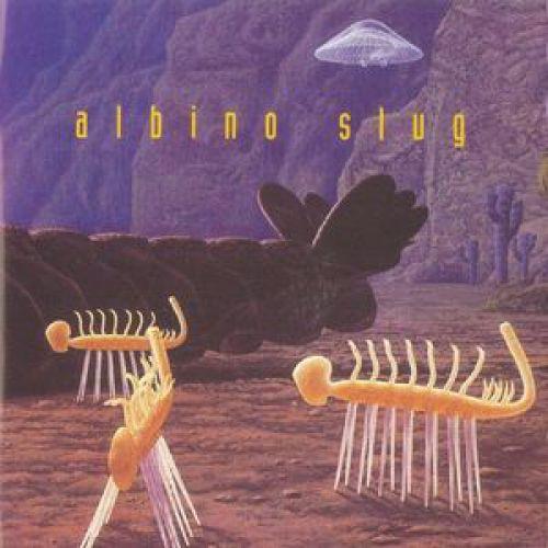chronique Albino Slug - Albino Slug