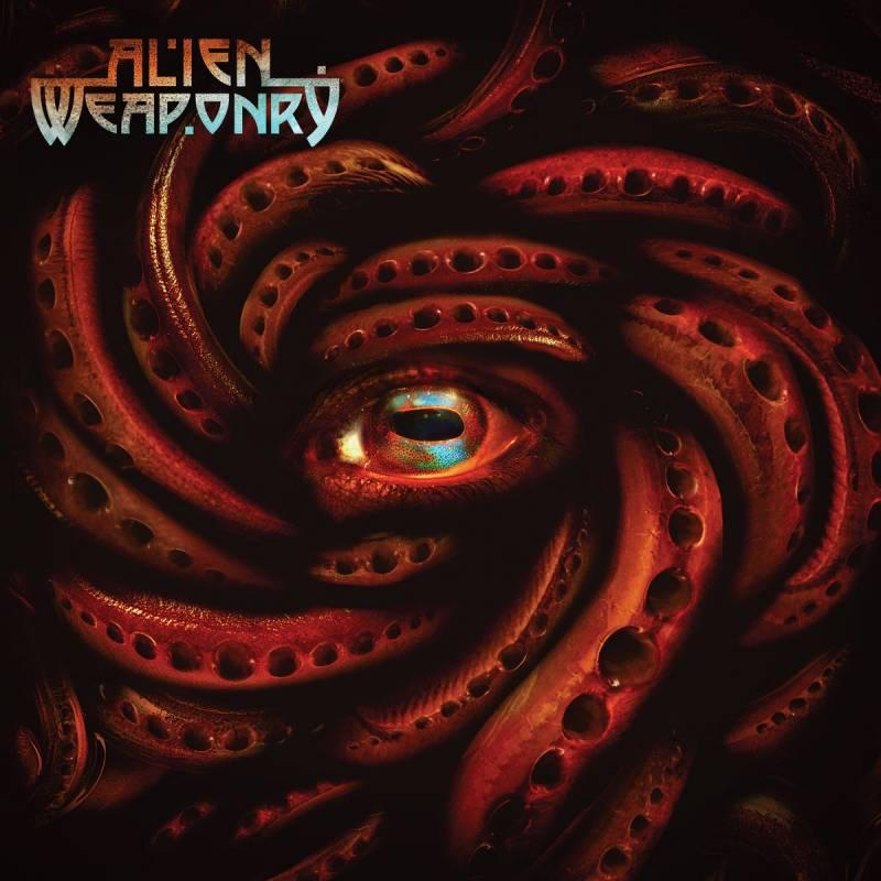 chronique Alien Weaponry - Tangaroa