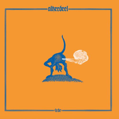 chronique Alkerdeel - Lede