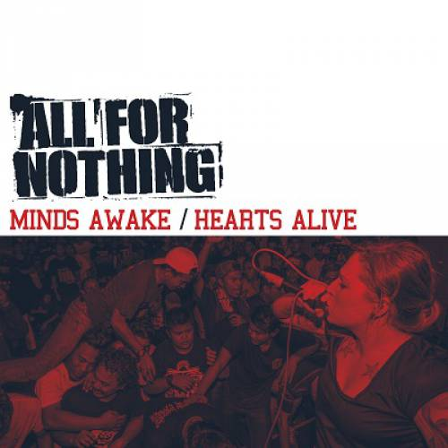 chronique All For Nothing - Minds Awake/Hearts Alive