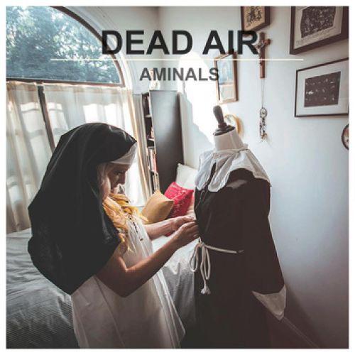 chronique Aminals - Dead Air